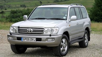 Download 2006 Toyota Land Cruiser Electrical Wiring Diagram