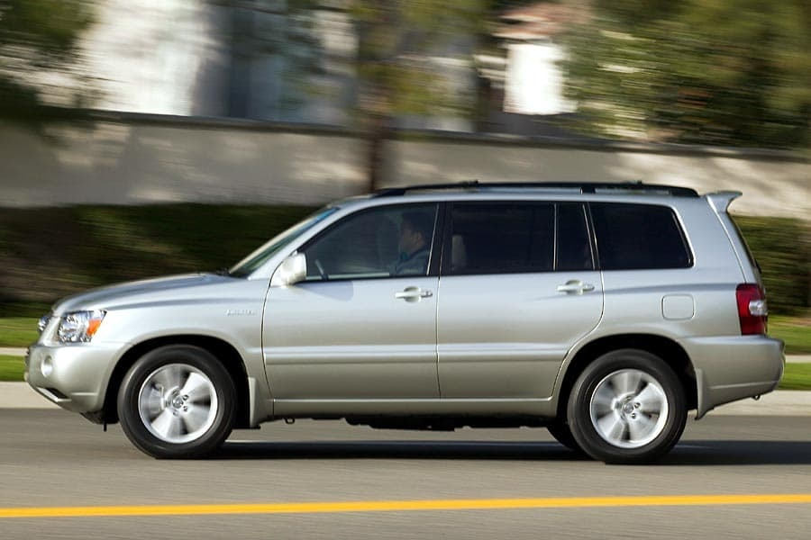 FREE: 2006 Toyota Highlander, OEM Electrical Wiring Diagram (PDF)