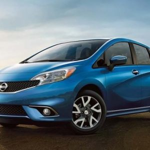 Download 2016 Nissan Versa Note Service Repair Manual.