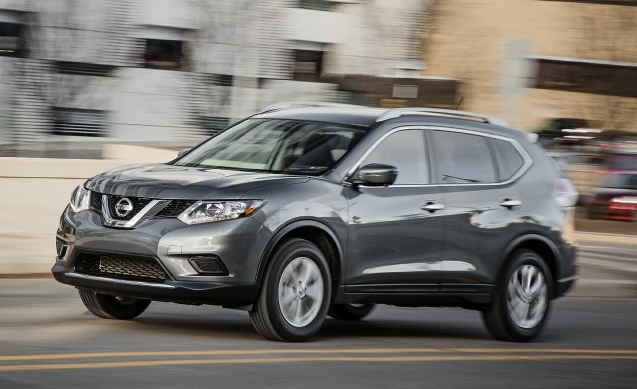 Photo of 2016 Nissan Rogue Model T32 series, OEM Service and Repair Manual (PDF)