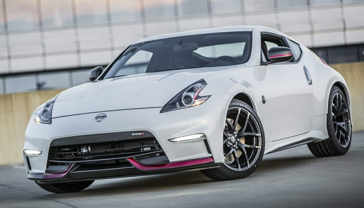 Photo of 2015 Nissan 370Z, OEM Service and Repair Manual