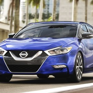 Download 2016 Nissan Maxima Service Repair Manual.