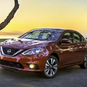 Download 2016 Nissan Sentra Service Repair Manual.