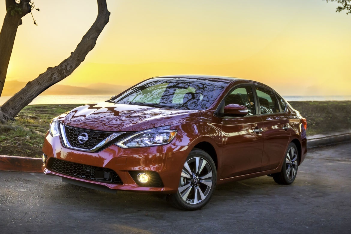 Photo of 2016 Nissan Sentra Model B17 Series, OEM Service and Repair Manual (PDF)