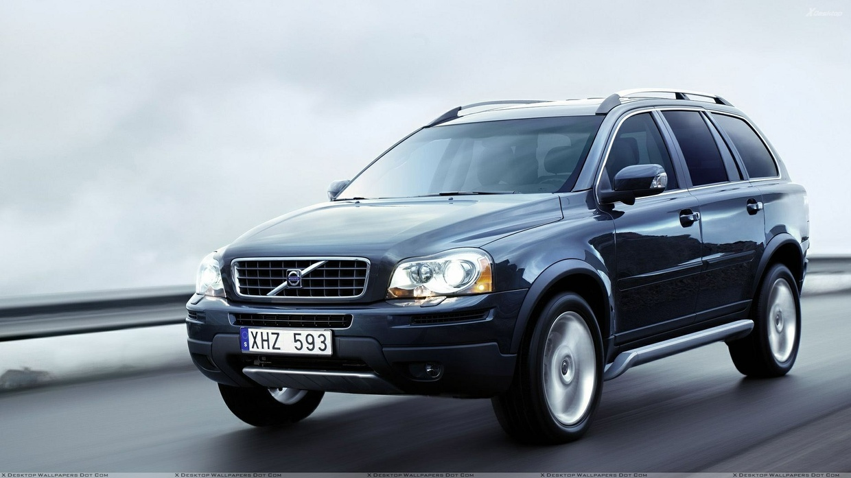 Free 2009 Volvo Xc90 Electrical Wiring Diagrams