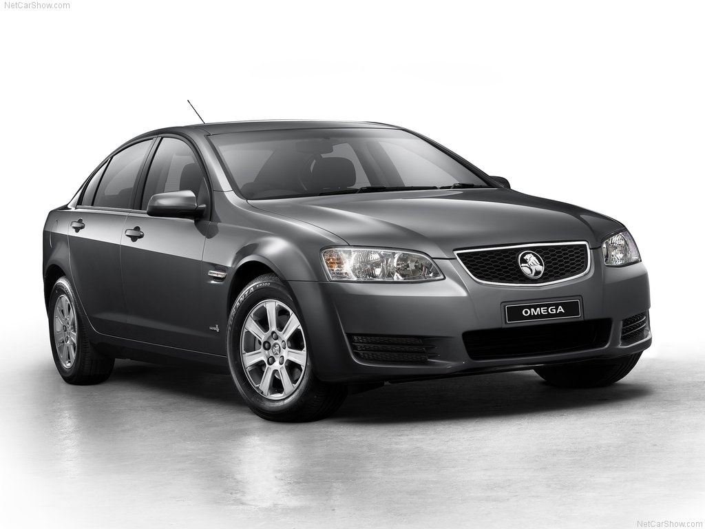 Photo of 2008-2011 Holden Commodore VE Omega G8, OEM Service and Repair Manual (PDF)