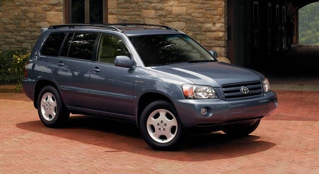 FREE: 2005 Toyota Highlander, OEM Electrical Wiring Diagram (PDF)