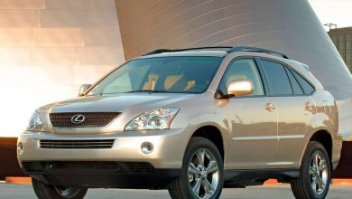 Download 2005 Lexus RX400h Hybrid Repair Manual