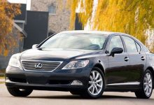 2007 Lexus LS460/LS460L OEM Service And Repair Manual