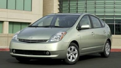 Photo of FREE: 2007 Toyota Prius, Wiring Diagram (PDF)