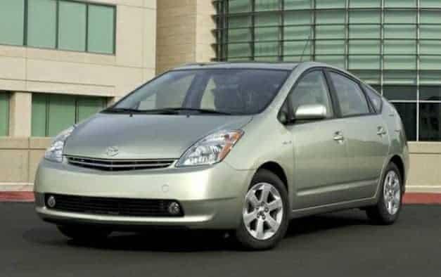 FREE: 2007 Toyota Prius, OEM Electrical Wiring Diagram (PDF)