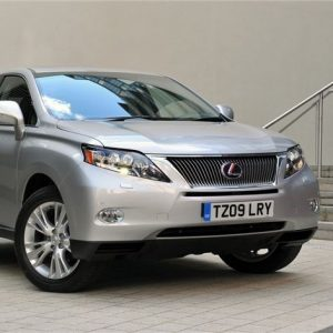 Download 2008-2011 Lexus RX450h Hybrid Service Repair Manual.