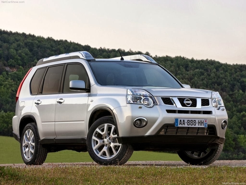 Photo of 2007-2013 Nissan X-Trail T31, OEM Service and Repair Manual (PDF)