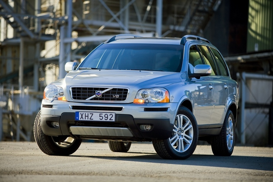 Download 2014 Volvo XC90 Electrical Wiring Diagrams.