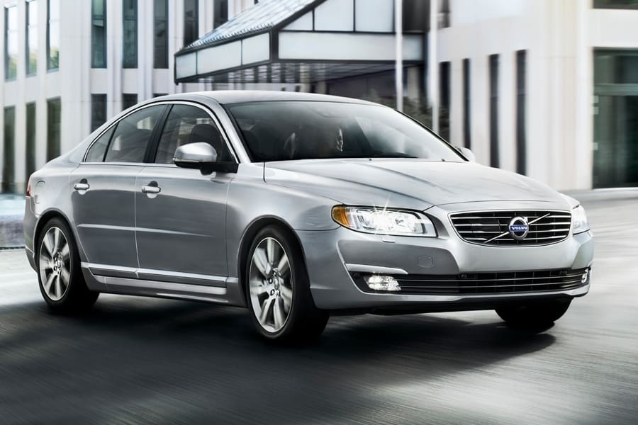 Photo of 2008-2014 Volvo V70, XC70, S80, OEM Electrical Wiring Diagrams.