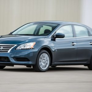Download 2015 Nissan Sentra Service Repair Manual.