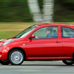 Download 2003-2006 Nissan Micra Service Repair Manual.