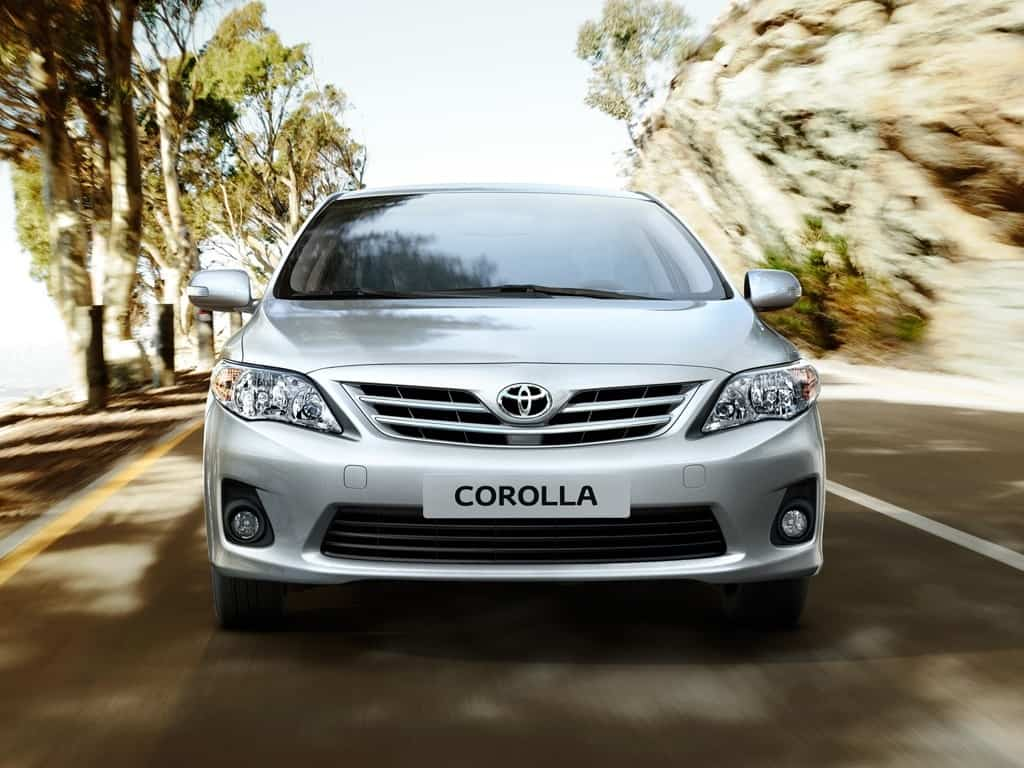 Photo of 2009-2010 Toyota Corolla, OEM Service and Repair Manual