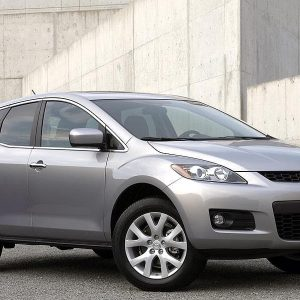 Download 2007 Mazda CX-7 Service Repair Manual