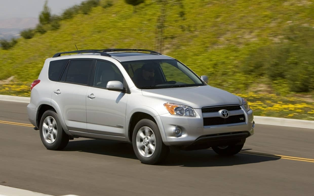 Photo of FREE: 2011-2012 TOYOTA RAV4, OEM Electrical Wiring Diagram.