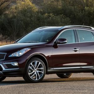 Download 2016 Infiniti QX50 Service Repair Manual.