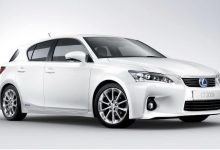 Download 2010 Lexus CT200h Hybrid Dismantling Manual.