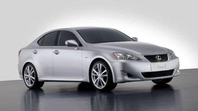 FREE Download 2005 Lexus IS250 IS220D Wiring Diagrams