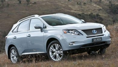 Download 2009 Lexus RX450h Hybrid Electrical Wiring Diagram.
