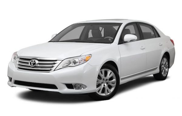 Download 2005-2012 Toyota Avalon Electrical Wiring Diagrams.