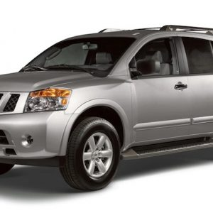 Download 2015 Nissan Armada Service Repair Manual.