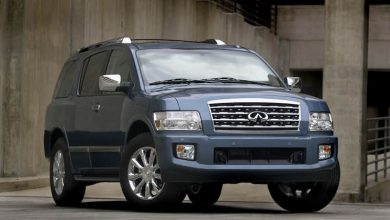 Download 2008 Infiniti QX56 Service Repair Manual