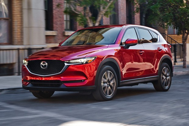 Photo of 2016-2018 Mazda CX-5, OEM Service and Repair Workshop Manual