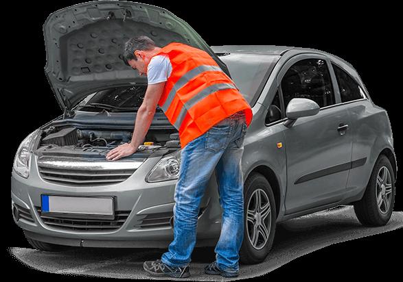 Engine Repair Manual