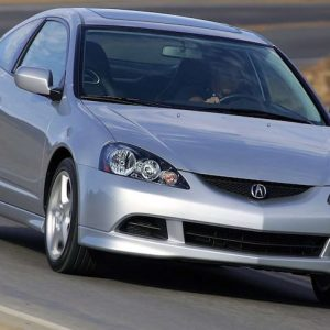 Download 2002-2006 Acura RSX Service Repair Manual