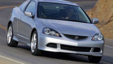 Photo of 2002-2006 Acura RSX, OEM Factory Workshop Service and Repair Manual