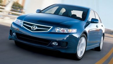 Download 2004-2008 Acura TSX Service Repair Manual.