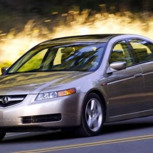 Download 2004 Acura TL Service Repair Manual