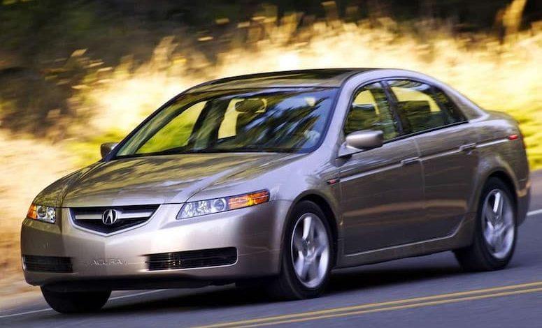 Download 2004 Acura TL Service Repair Manual