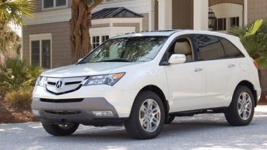 Download 2006-2009 Acura MDX Service Repair Manual.