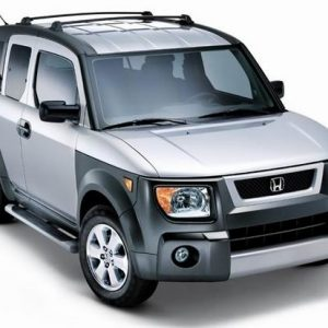 Download 2004-2008 Honda Element Service Repair Manual
