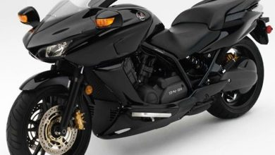 Photo of 2009 Honda DN-01 NSA700A Motorcycle, Factory Service and Repair Manual (PDF).