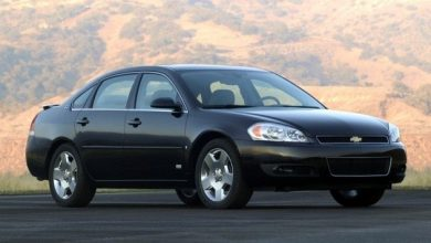 Download 2006-2010 Chevrolet Impala Repair Manual