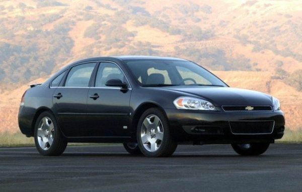 Download 2006-2010 Chevrolet Impala Repair Manual
