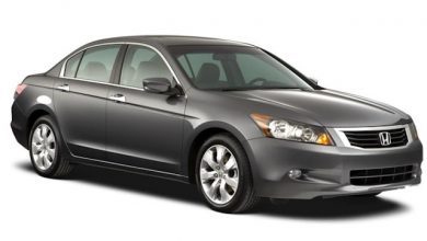 Photo of 2008 – 2010 Honda Accord V6 Factory Service & Repair Manual