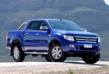 Photo of 2011 Ford Ranger, OEM Service and Repair Manual (PDF)