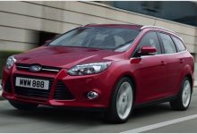 Photo of 2012-2013 Ford Focus OEM Service and Repair Manual