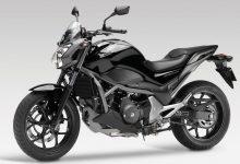 2012 Honda NC700S/SA/SD; NC700 X/XA/XD; Service and Repair Manual (PDF).