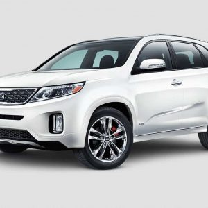 Download 2015 Kia Sorento Repair Manual