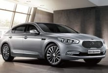 2016 Kia K900 service and repair manual