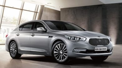 Photo of 2013-2016 KIA K900, OEM Workshop Service and Repair Manual (Coloured PDF)